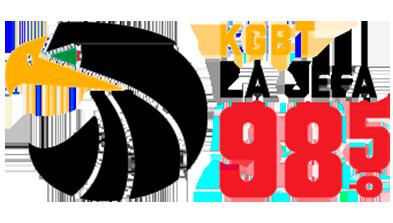 KGBT La Jefa 98.5 FM Inicio mc-allen-98.5-la-jefa@2x.png