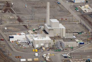 Hanford es el mayor cementerio nuclear de toda América: 200 millones de...