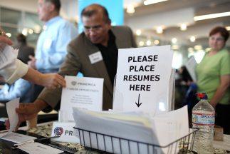 En materia de empleo, 51% de los empresarios prevé nuevas contratacione...
