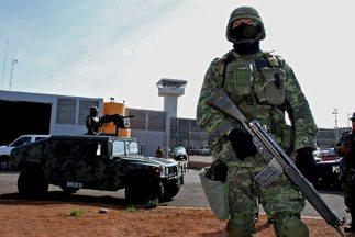 Autoridades mexicanas recibirán entrenamiento especializado.
