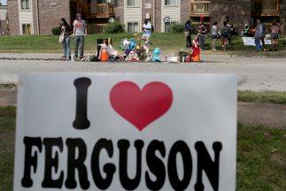 Ferguson afianza la pacificación de sus calles tras dos semanas de distu...