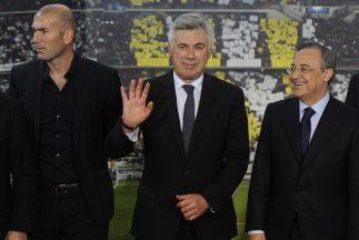 El último juego de pretemporada de los dirigidos por Ancelotti será ante...