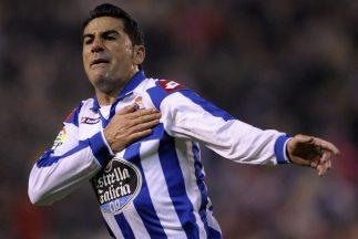 Riki selló la victoria del cuadro de La Coruña en casa del Mallorca.