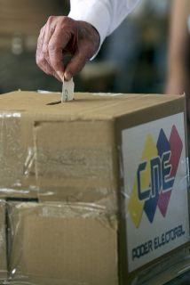 La oposición venezolana realizó elecciones primarias.
