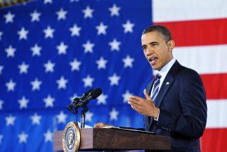Una encuesta reveló que la mayoría de estadounidenses apoya las política...