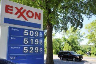 En agosto de 2011, Apple superó por primera vez a Exxon Mobil como la em...