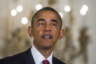 Obama enfrenta duras críticas por no ir a la frontera para constatar en...