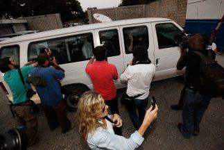 La Comisión Interamericana de Derechos Humanos (CIDH) denunció un ataque...