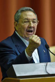 Raúl Castro pide a EEUU convivir con respeto a las diferencias