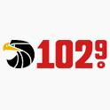 Logo Houston Que buena  102.9 FM