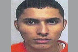 Aréchiga Gamboa fue detenido el 30 de diciembre en el aeropuerto de Amst...