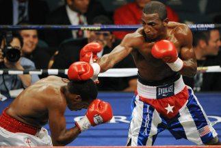 Erslandy Lara quiere dar un salto importante en el boxeo profesional con...