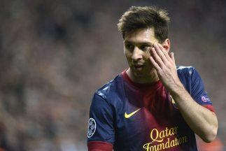 """""""Nunca hemos cometido infracción alguna"""", a firmó Messi a través de su F..."""