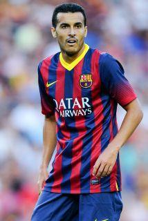 Pedro no está de acuerdo con los detractores del Barcelona, que hablan d...