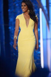 Este domingo Nina Davuluri, Miss New York, fue coronada como Miss Améric...