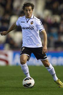 Guardado y el Valencia no pierden las esperanzas de clasificarse a compe...
