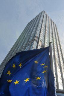 La Unión Europea mostró su respaldo al nuevo primer ministro libio, Abde...