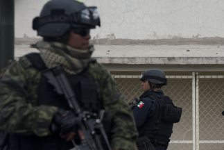 La violencia volvió a hacerse presente en Guerrero, México.