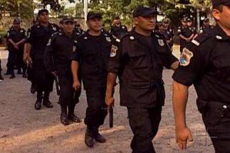 Estudios indican que los mexicanos no confían en su propia policía y age...