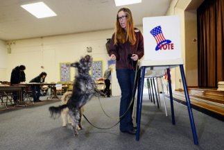 Eligen nuevo alcalde en Los Ángeles