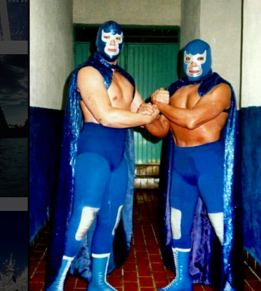 Descargar Pelicula Blue Demon El Demonio Azul Download