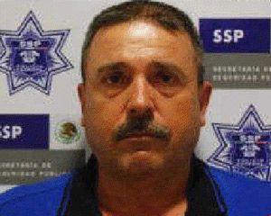 Adelmo Niebla, presunto operador de Joaquín 'El Chapo' Guzmán.