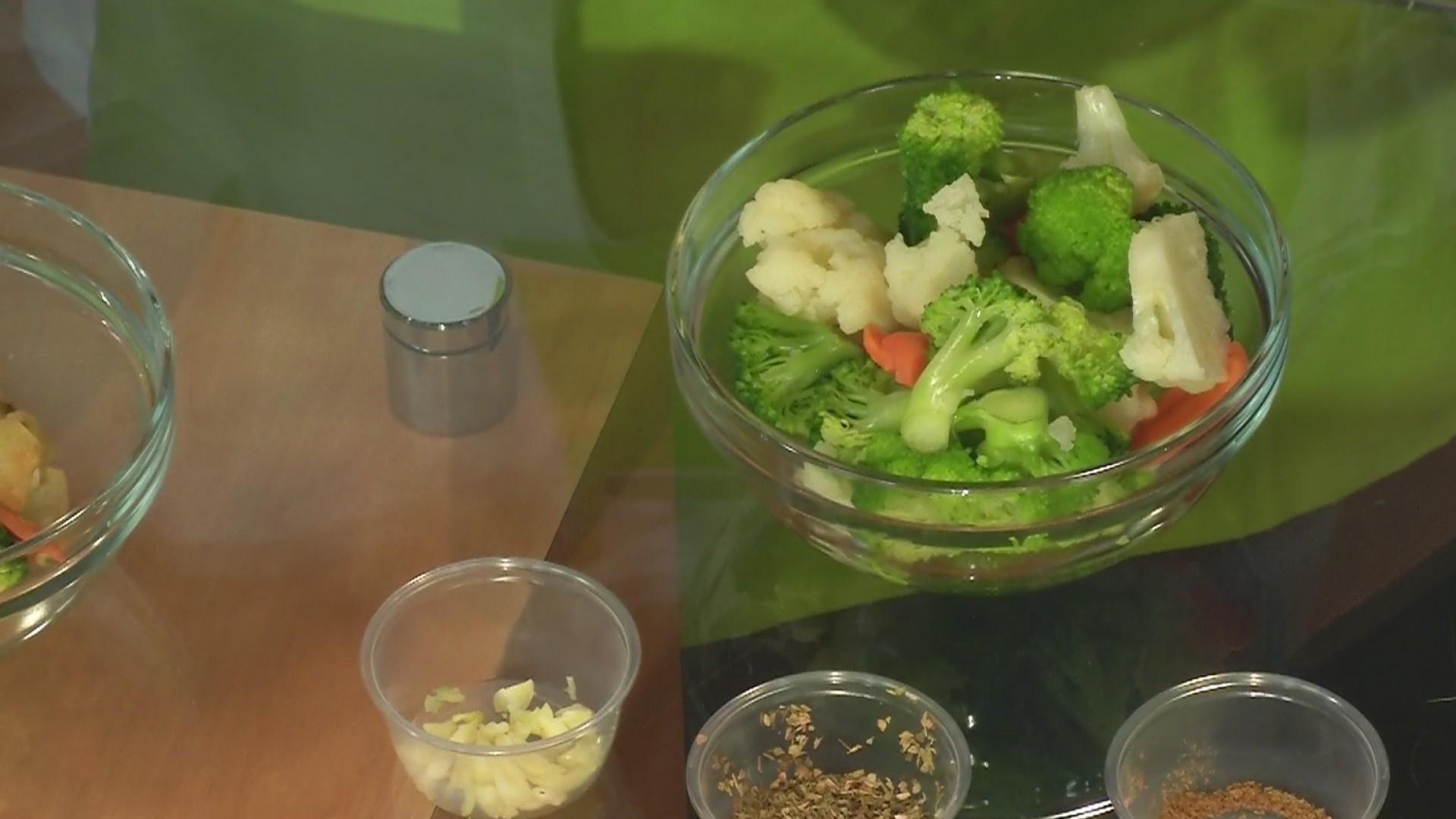 Ideas para hacer recetas saludables con la comida que queda de la cena de acci n de gracias - Ideas para hacer la cena ...