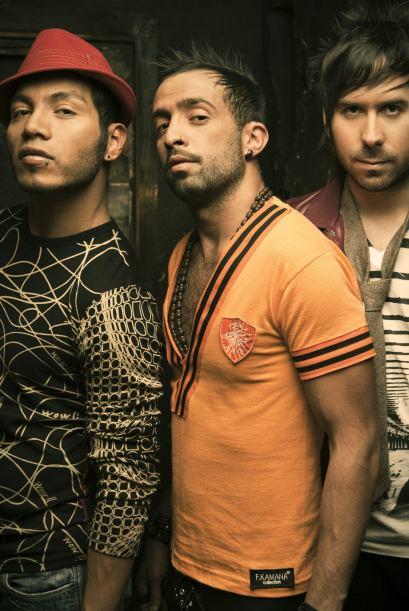 A través de su cuenta oficial de Facebook, el grupo de pop mexicano desm...
