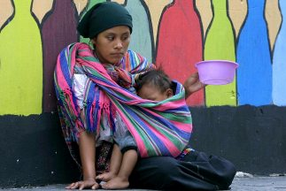 Guatemala está en la lista de países amenazado por el fantasma de la ham...