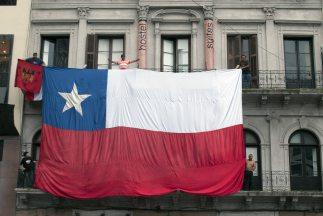 Chile se ubica en el 34º puesto a nivel mundial el establecer procedimie...