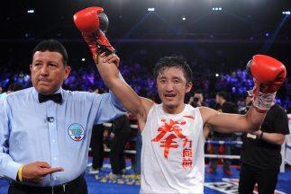 Zou Shiming ganó en Macao.
