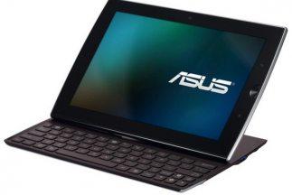 La tableta Asus podría asociarse con Google para competir contra iPad.