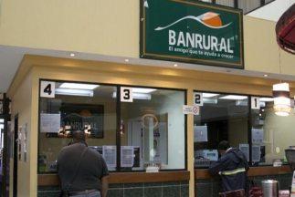El presidente de Honduras informó que el banco guatemalteco asistirá a p...