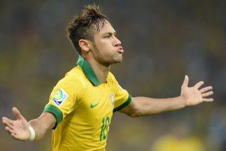 El atacante brasileño confesó que desde joven ya se veía como ídolo de m...