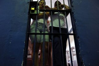 Una cárcel en Brasil. (Imagen de Archivo).
