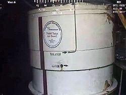 BP instala nuevo sistema de contención con el que prevé poner fin al der...