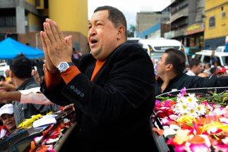 El mandatario fue operado el lunes en La Habana en una intervención en l...