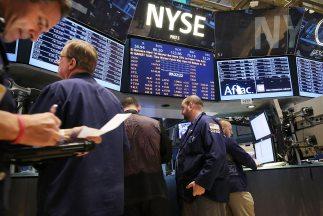Los inversores se volcaron por las compras tras conocerse que tanto el g...