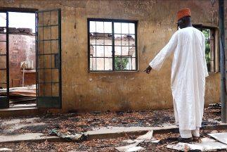 El martes y miércoles un grupo islamista radical realizó un ataque en Ni...
