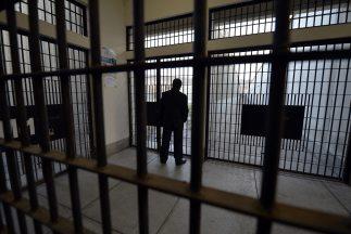 Las dos personas fueron arrestadas en Lambeth y fueron puestas en libert...