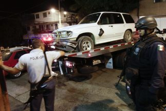 La violencia generado por el narcotráfico va en aumento en varios estado...