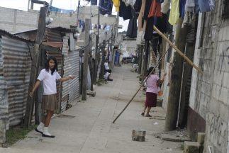 Guatemala es uno de los países que ha sido alcanzado por el cártel narco...