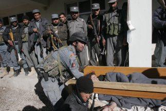 Las autoridades iniciaron una investigación y arrestaron a algunos guard...