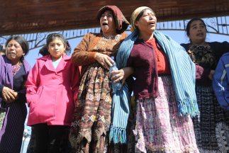 Enfrentamientos letales costaron la vida a por lo menos seis indígenas g...