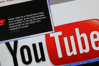 Google anunció que su aplicación de Youtube para iPhone estará ya dispon...