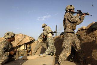 La matanza de civiles ocurrió en Afganistán.