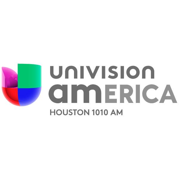 Univision América Houston 1010 AM