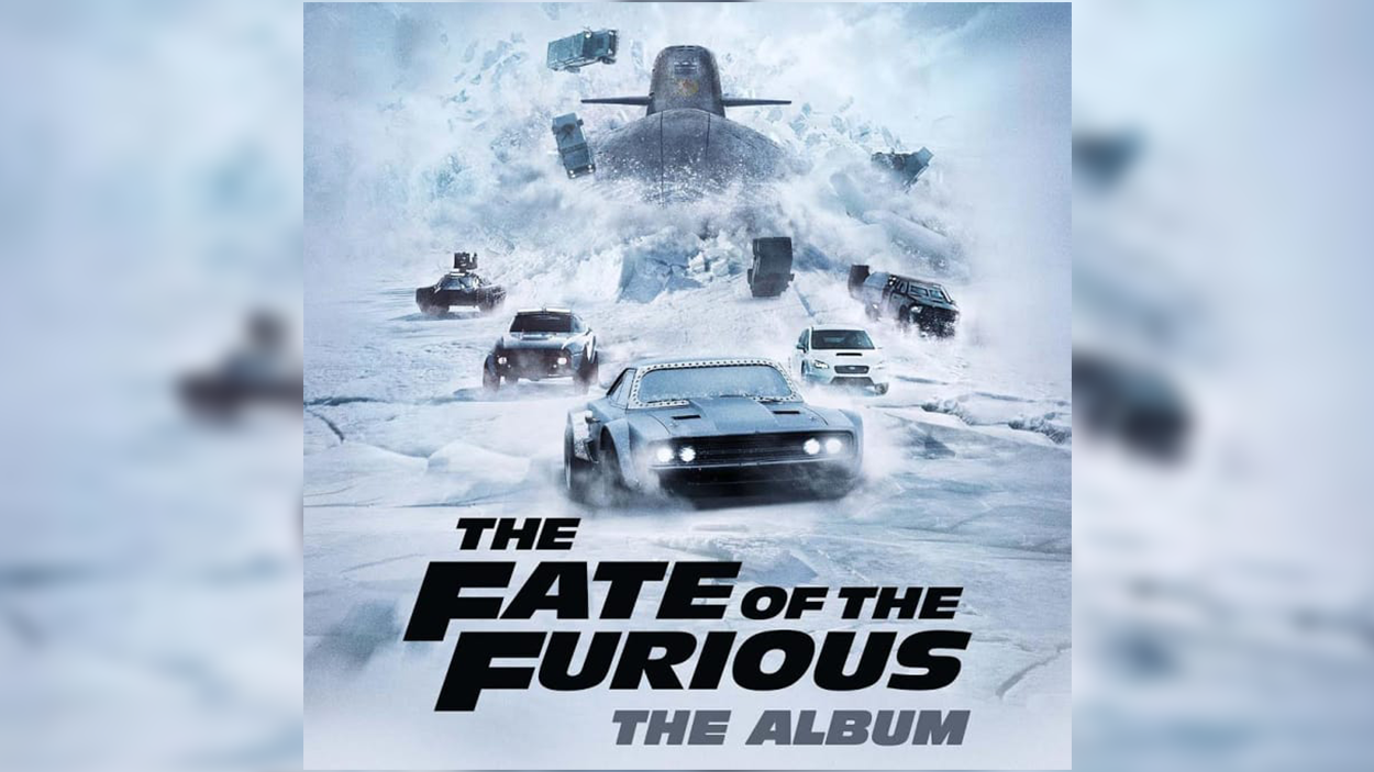 Ответить @camilacabello97 from the fate of the furious the album