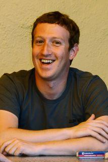 Los más ricos del mundo tecnológico. Mark Zuckerberg: con una fortuna de...