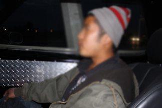 José Domínguez (nombre ficticio) de 26 años, originario del Estado de Mé...
